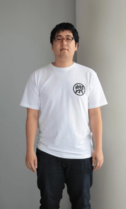 柴田史郎さん