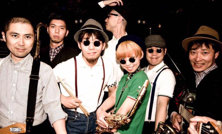ライブの写真