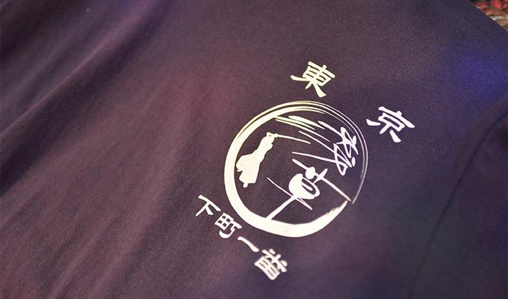 東京Tシャツ