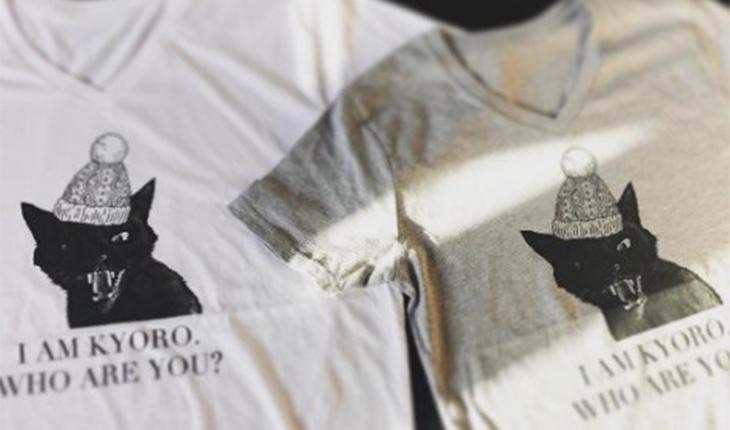 LOVE & Co.のTシャツ