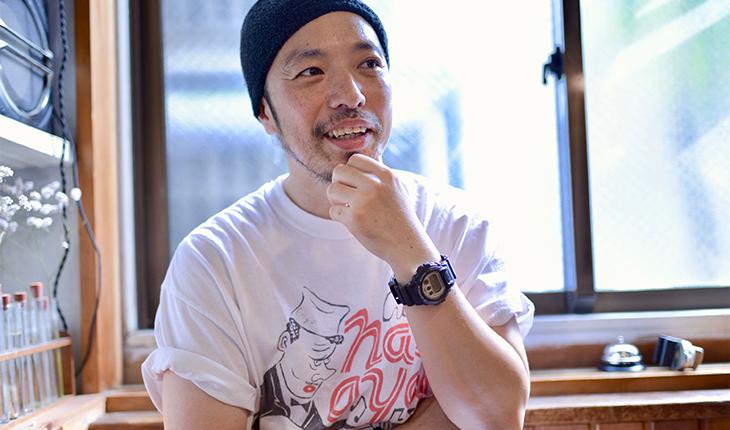 西村伸也さん