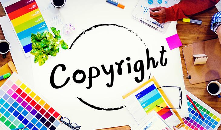 著作権を確認しよう!フリー画像・イラストを利用する際の注意点